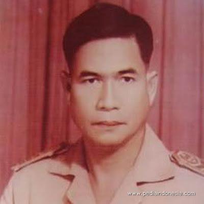 Cilik Riwut dari Provinsi Kalimantan Tengah