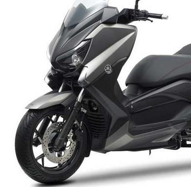 Harga Motor Yamaha X Max 400cc 125cc 250cc Review
