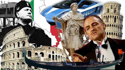 حقائق ومعلومات مُدهشة عن قارة أوروبا