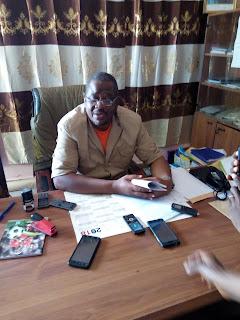 Guinée : Proclamation des résultats du BEPC, Kindia 10817 candidats admis dont 4328 filles. 1