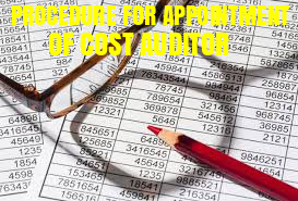Procedure-Appointment-of-Cost-Auditor