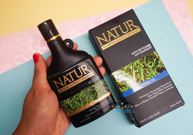 review-natur-shampoo-anti-ketombe-tea-tree-oil