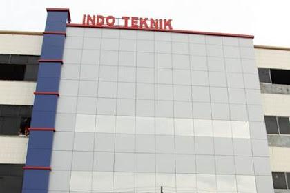 Lowongan Indo Teknik Pekanbaru Oktober 2018
