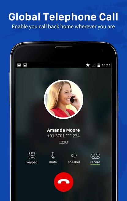 Call Free - Call to phone Numbers worldwide 2019 ~ Majedar Tech