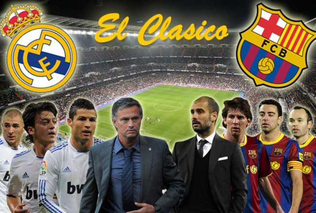 gratis live stream barcelona real madrid