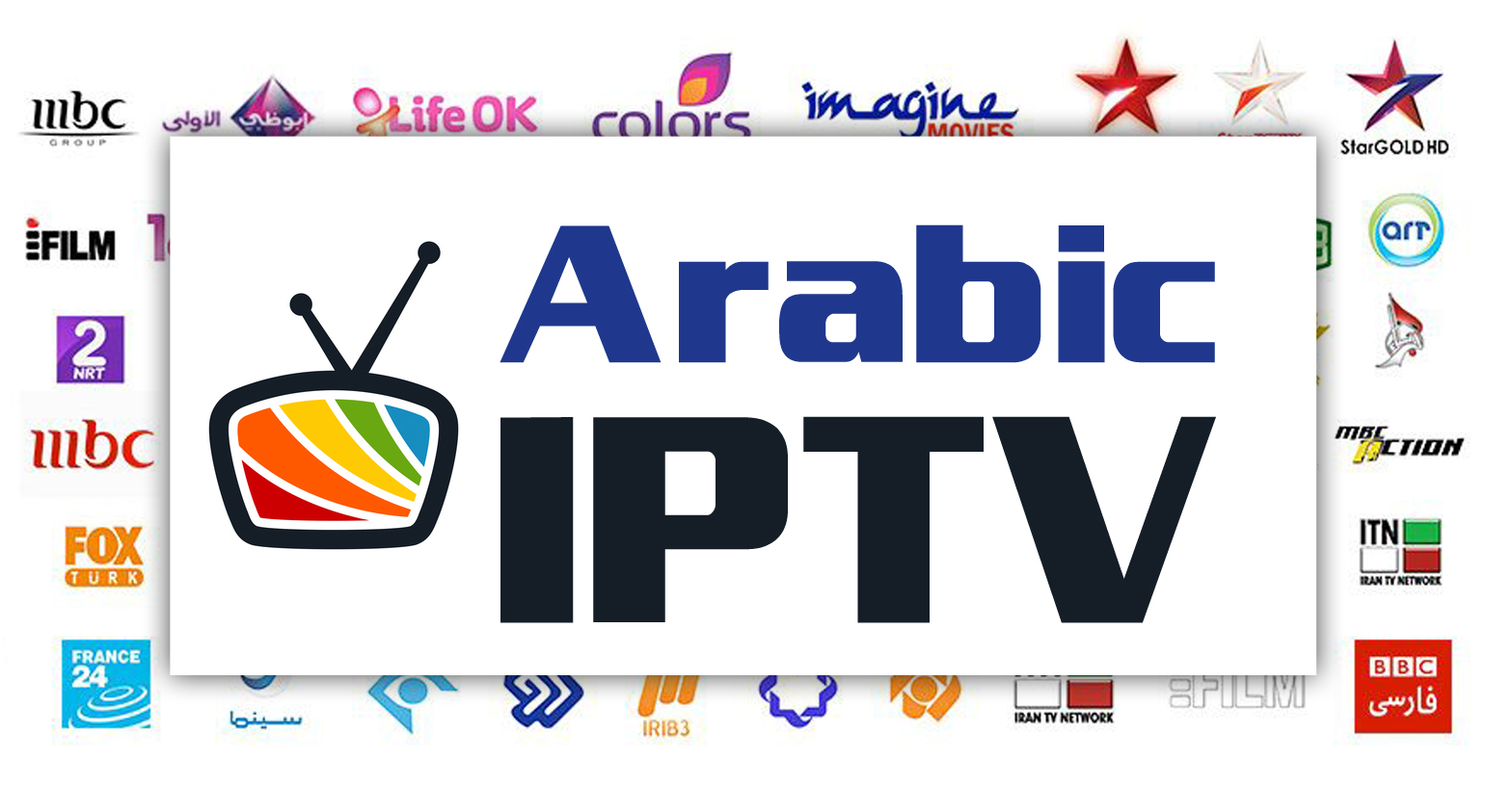 IPTV m3u - Free IPTV Links - Free IPTV m3u Playlist: Arabic M3u