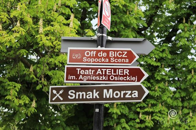 Polska. Trójmiejski cykl moim okiem - Sopot 2013 (DUŻO ZDJEĆ)