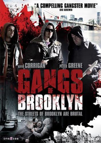 Gangs Of Brooklyn คนโฉดเมืองอันธพาล