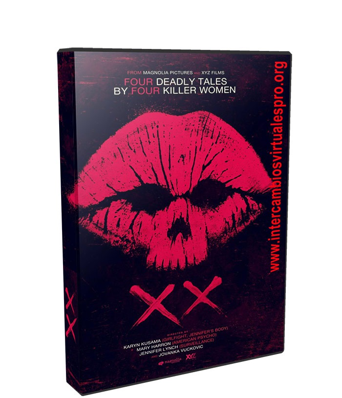 XX poster box cover
