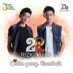 Cover Mp3 Cinta Yang Kembali