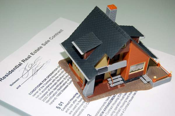 Housing Debt Relief Grants For Senior Citizens