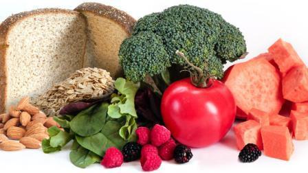 Klasifikasi dan Jenis Serat Makanan