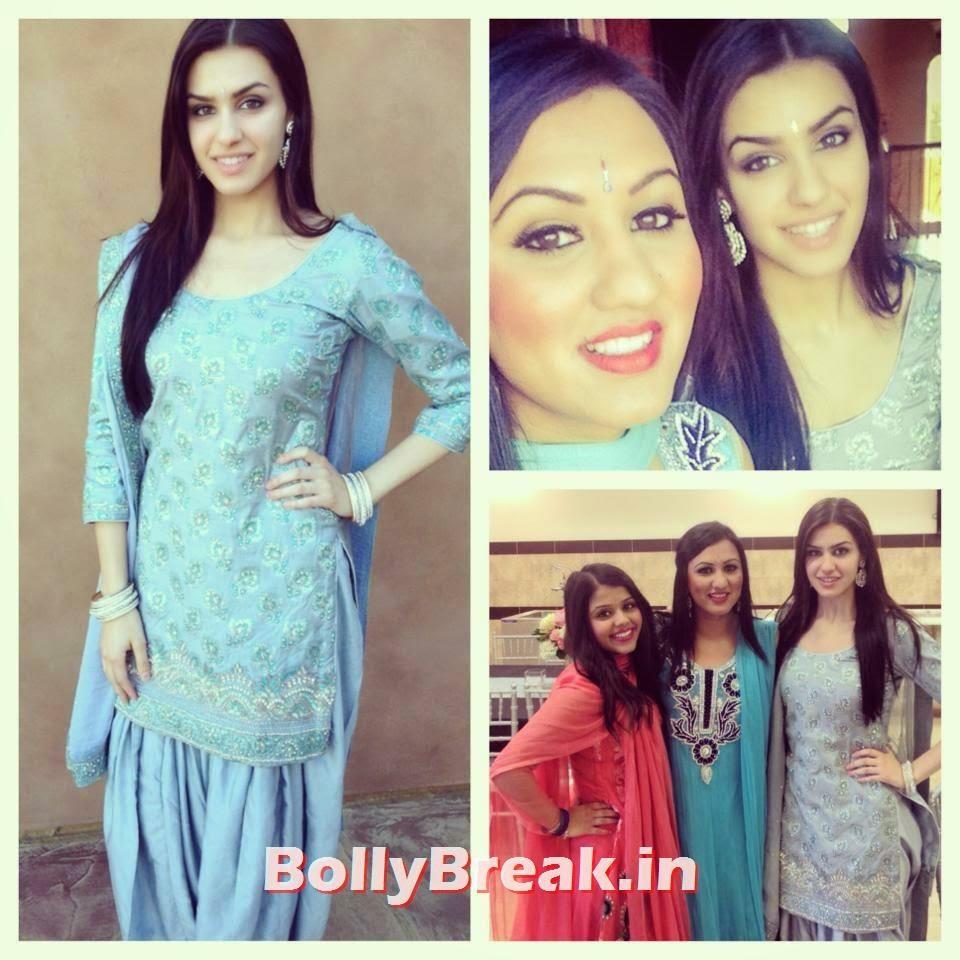 Punjabi Jatti Girl in patiala salwar kameez, Punjabi Jatti Girl Pics in Punjabi Suit