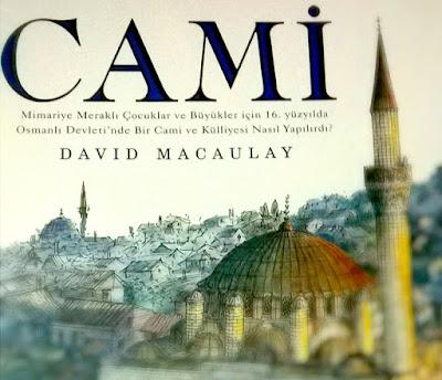 Cami, David Macaulay