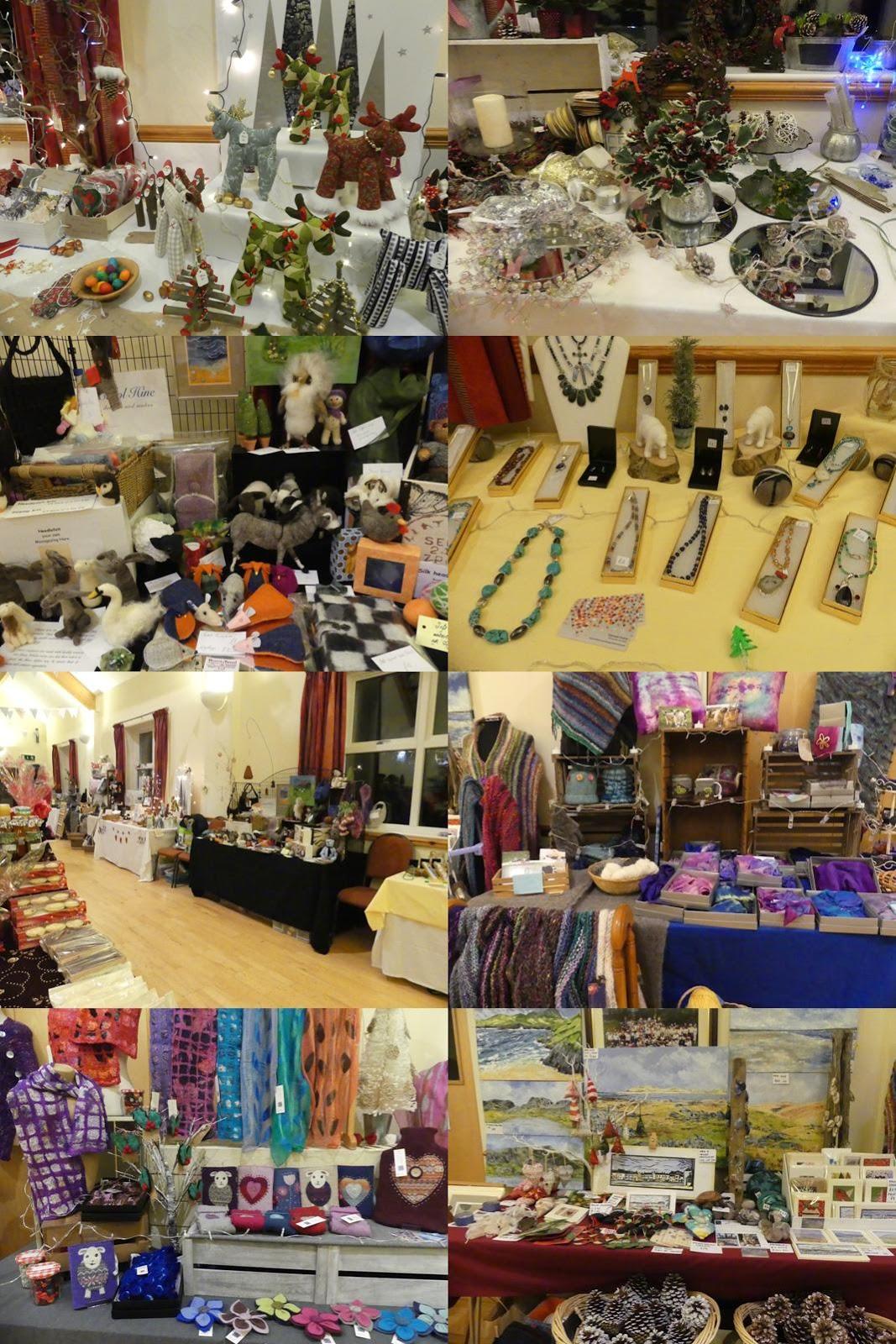 Craft Fair Mungrisdale