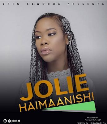 Jolie - Haimaanishi (Haimanishi)