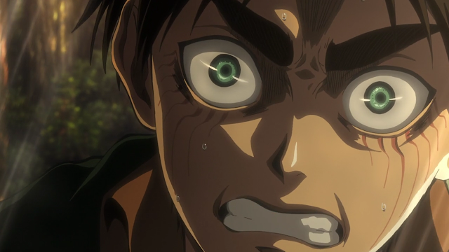 الحلقة التاسعة من Shingeki no Kyojin S2 مترجمة