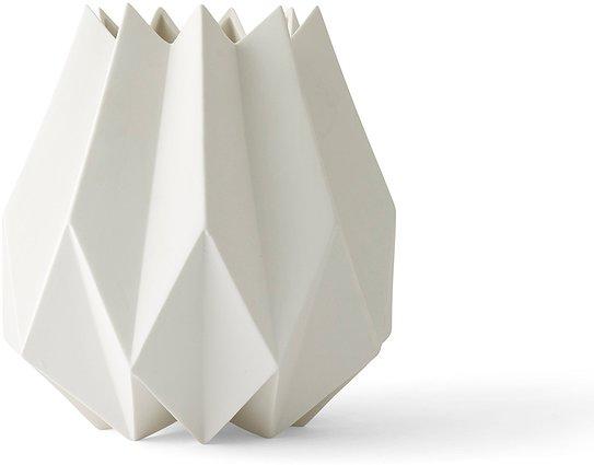 wazon folded wysoki fabrykaform