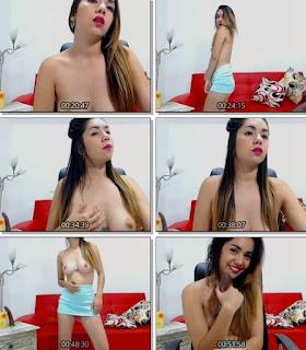 สาวกระโปรงสั้น Live Webcam