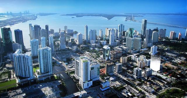 Donde Quedarse en Miami: