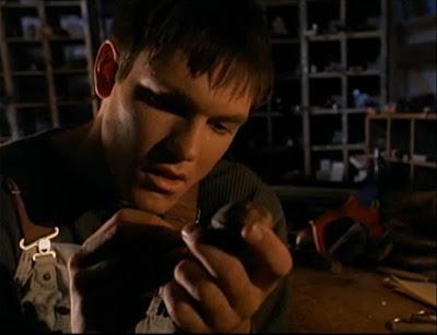 Josh Green dans LE RETOUR DU PUPPET MASTER (THE CURSE OF THE PUPPET MASTER) de David DeCoteau