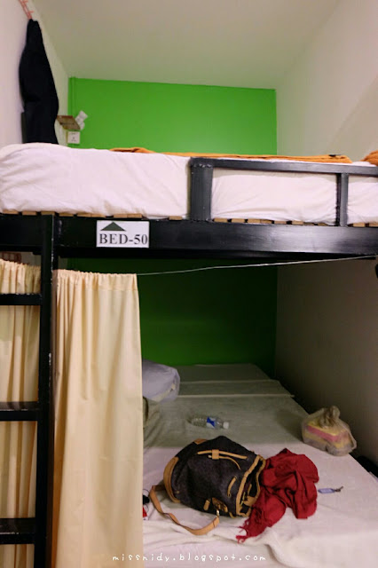 rekomendasi hotel di siem reap yang dekat dengan night market