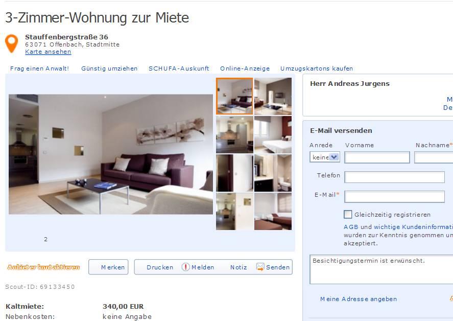 Zimmer Wohnung Pforzheim