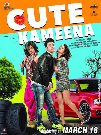 Cute Kameena 2016 Hindi Full Movie Download