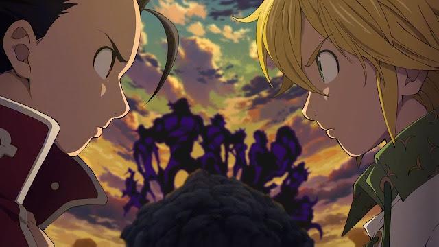 Nanatsu No Taizai S2 Episode 10 Sub Indo