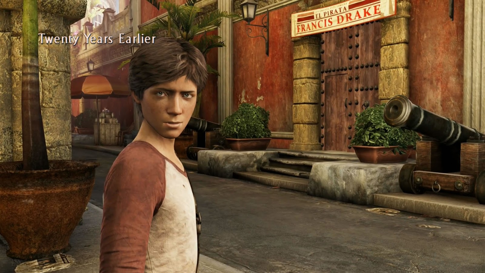 Bristolian Gamer Uncharted 3 Drakes Deception Review A