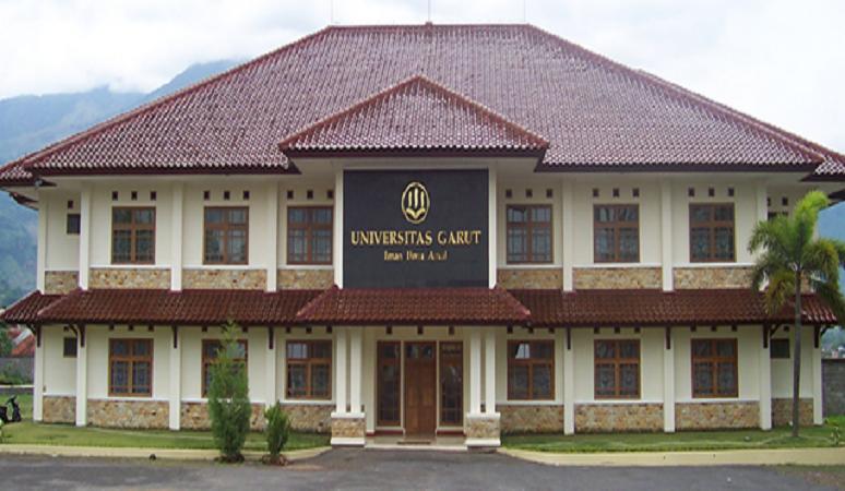 PENERIMAAN MAHASISWA BARU (UNIGA) UNIVERSITAS GARUT