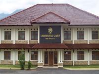 PENDAFTARAN MAHASISWA BARU (UNIGA) 2021-2022