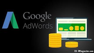 cuanto cobra google adwords