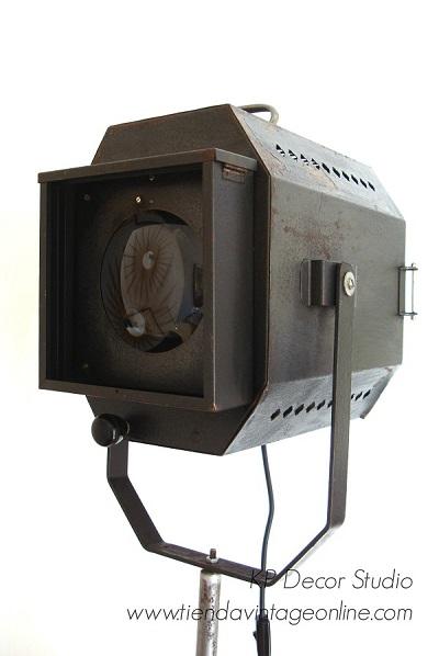 Comprar foco antiguo para lámpara de pie