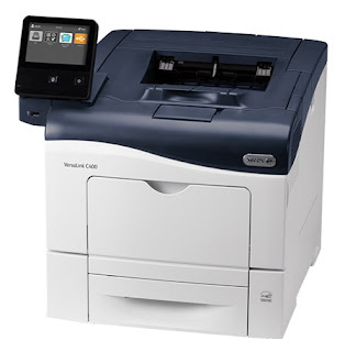 Xerox VersaLink C400 Color Printer Driver