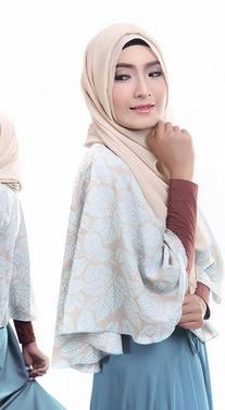 baju muslim model modern tanah abang