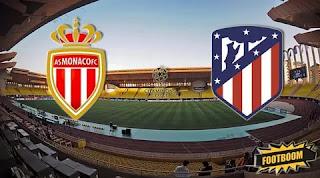 Атлетико М – Монако прямая трансляция онлайн 28/11 в 20:55 по МСК.