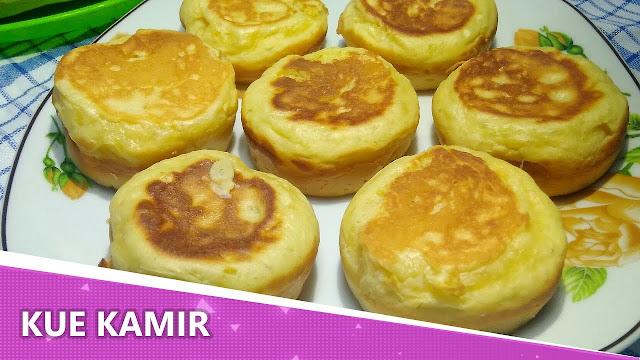 Resep Kue Kamir Khas Pemalang yang Terkenal Empuk dan Manis