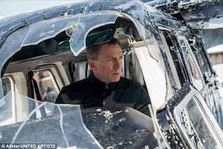 Sony offers Daniel Graig 150 million dollars for two more James Bond movies