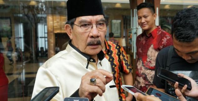 Ditelepon Jokowi, Antasari Azhar: Presiden Jokowi Peduli dengan Saya