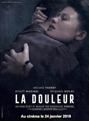 La Douleur 2017 Custom HD Dual Spanish 5.1