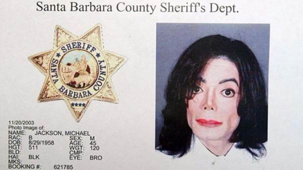 Pruebas de las peores intimidades de Michael Jackson