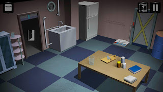 Detention Escape game Mod