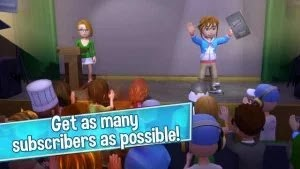 Youtubers Life Gaming Mod APK Full Version