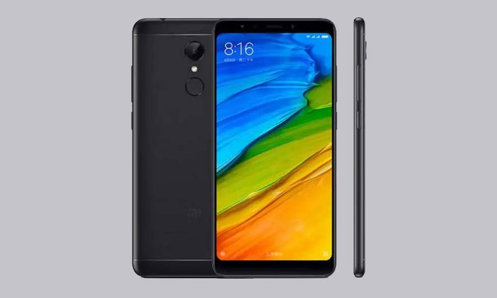 Install Pixel Experience Rom On Xiaomi Redmi 5 Plus - Imagez co