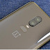 OnePlus 6 phone fixes the impact of oil painting, the company confirmed