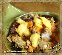 http://gourmandesansgluten.blogspot.fr/2014/11/tajine-dagneau-aux-carottes-et-au-miel.html