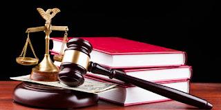 Pengertian, Fungsi, Macam, Ciri Dan Tujuan Hukum