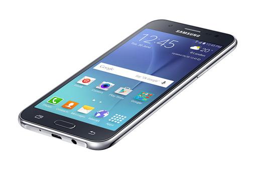 Spesifikasi dan Harga Samsung Galaxy J5, Super AMOLED 5 Inchi Quad Core