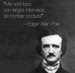 Edgar Allan Poe ( 1809-1849)